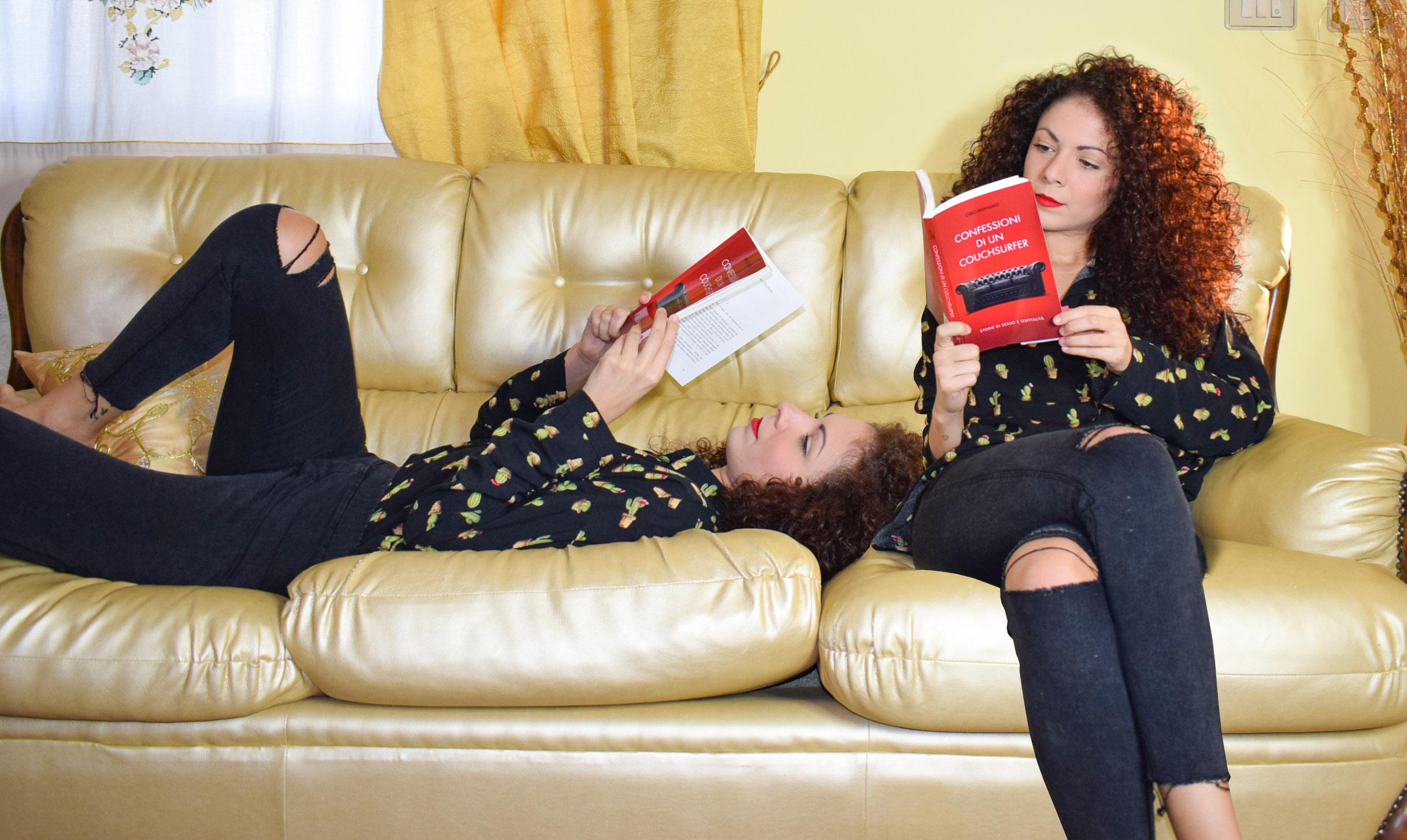 CouchSurfing storie di incontri